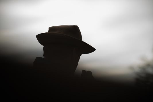 Portrait photo of Paul Macphail from Beloka Kelpies