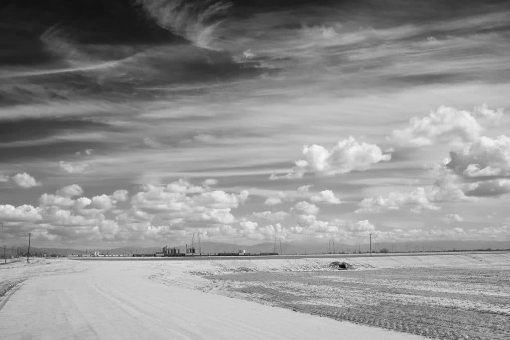 Bakersfield, California, USA. Shot on Fujifilm X100T