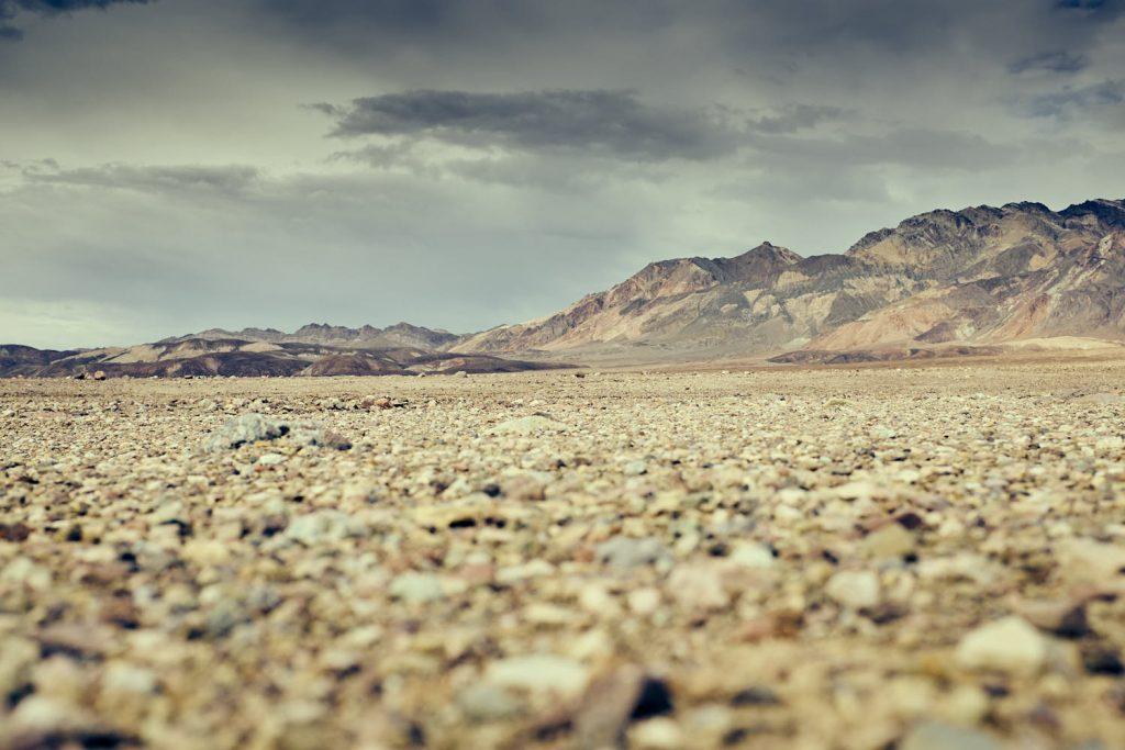 Death valley, California, USA.